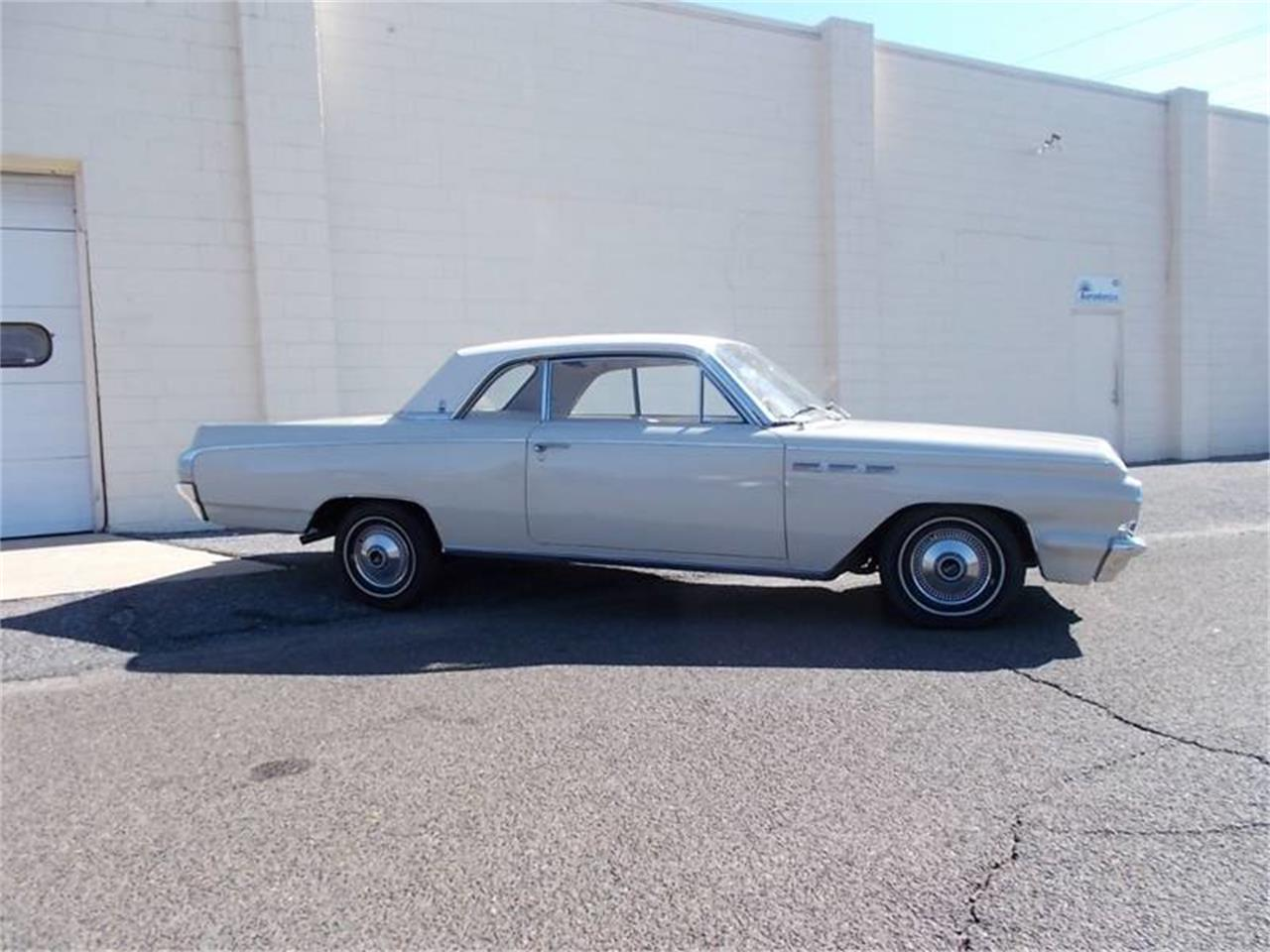 Large Picture of Classic '63 Skylark located in New Jersey Offered by C & C Auto Sales - PNWR