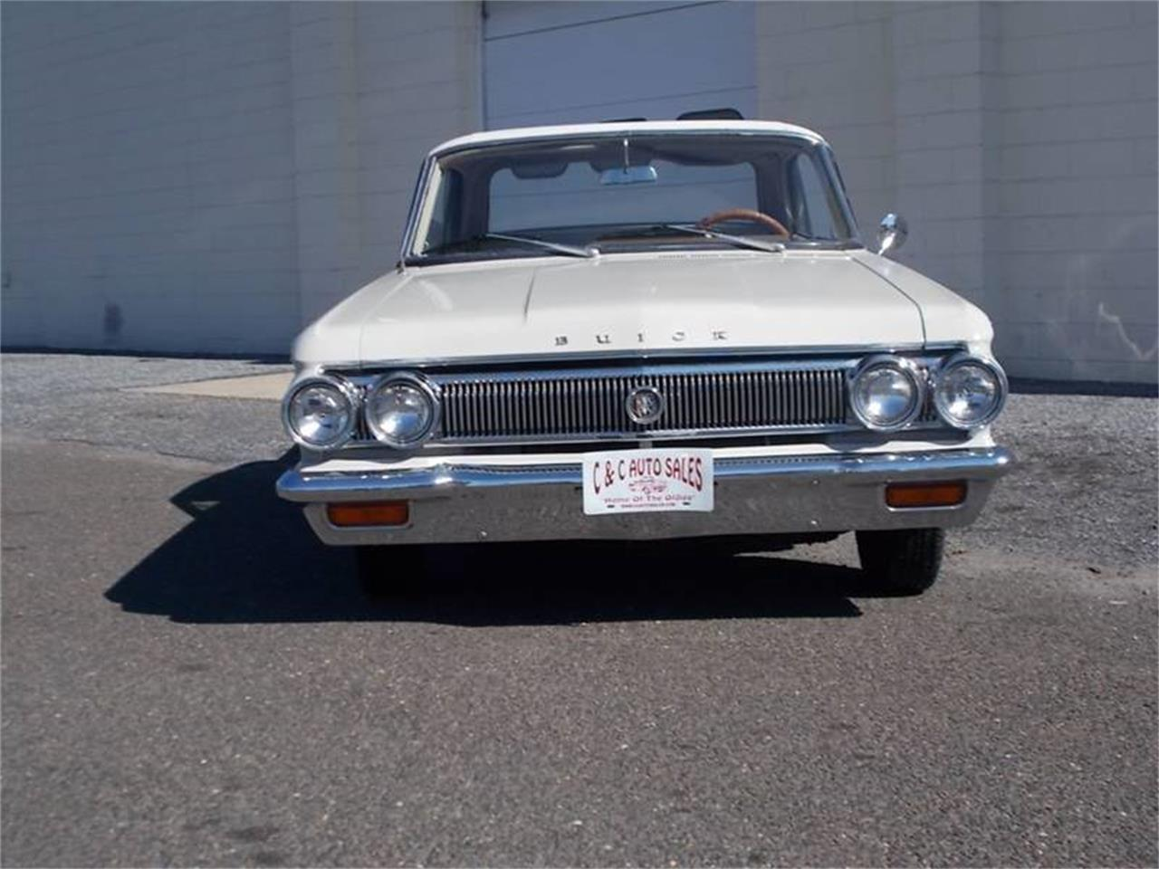 Large Picture of 1963 Buick Skylark located in Riverside New Jersey - $7,295.00 - PNWR