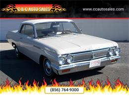 Picture of Classic 1963 Buick Skylark Offered by C & C Auto Sales - PNWR