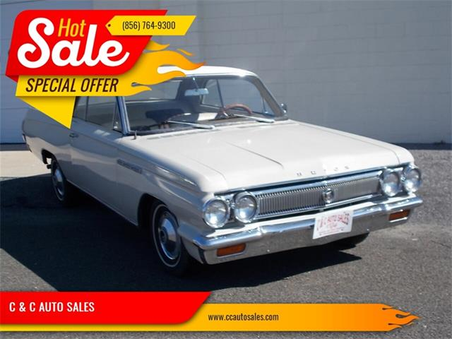 Picture of Classic 1963 Buick Skylark located in Riverside New Jersey - $5,995.00 - PNWR