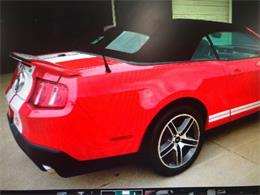 Picture of '10 Mustang located in Boca Raton Florida - PNWS