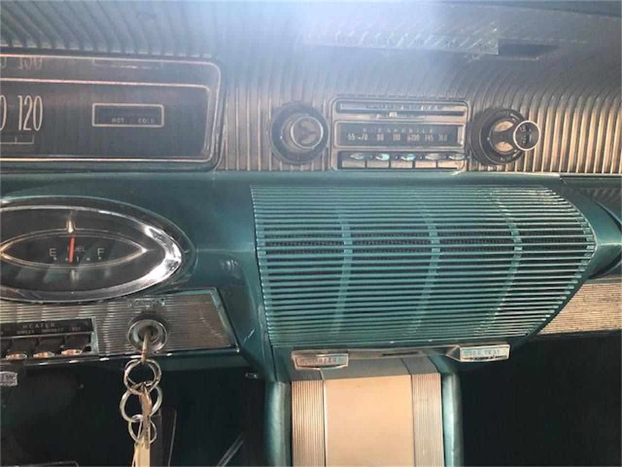 Large Picture of '61 Starfire - PNWU