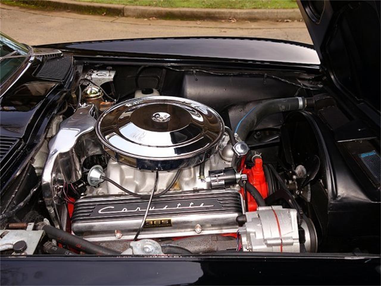 Large Picture of '64 Corvette located in Oregon - $59,900.00 - PNWW