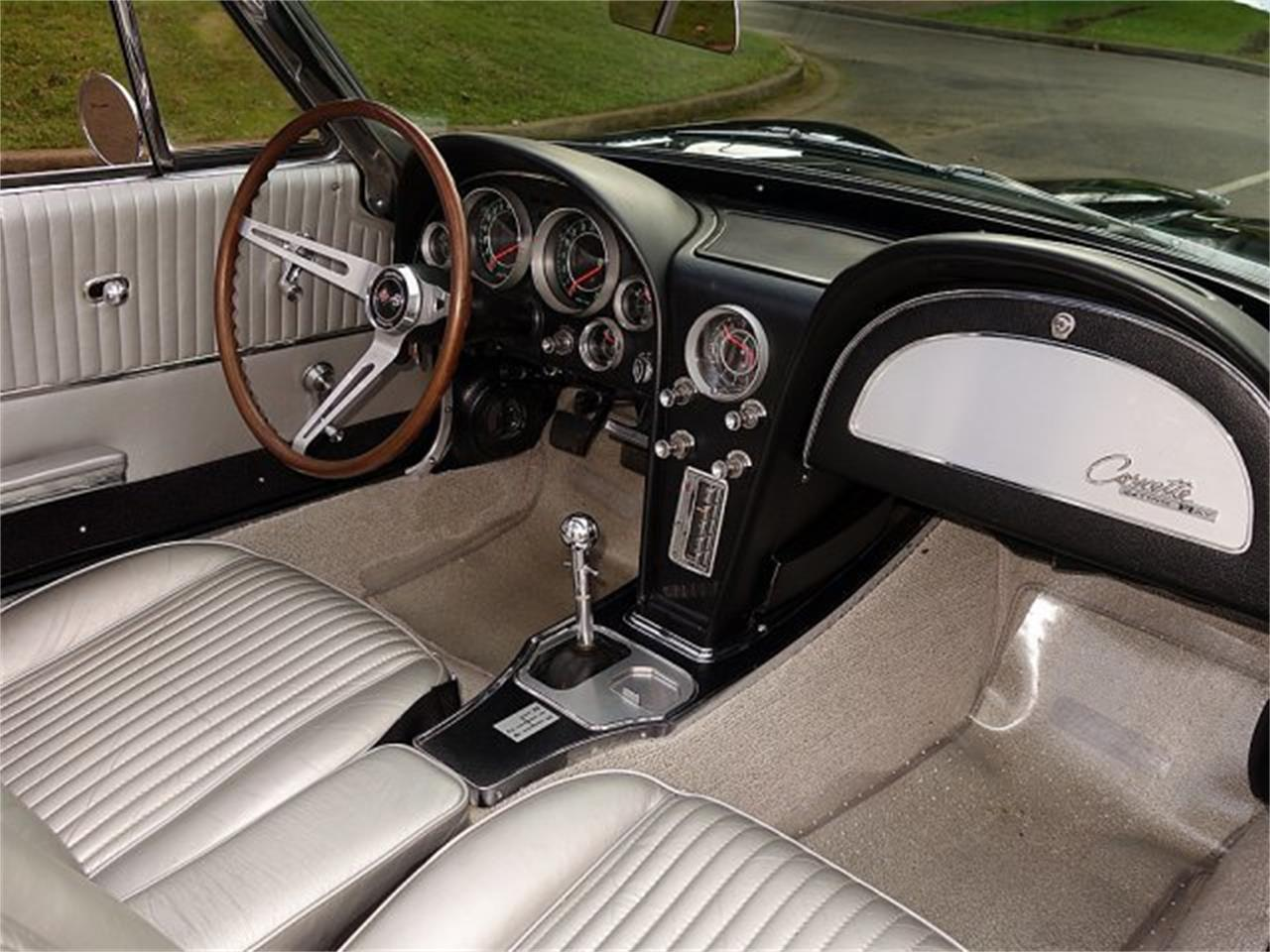 Large Picture of Classic 1964 Corvette - $59,900.00 Offered by Summers Classic Car Company - PNWW