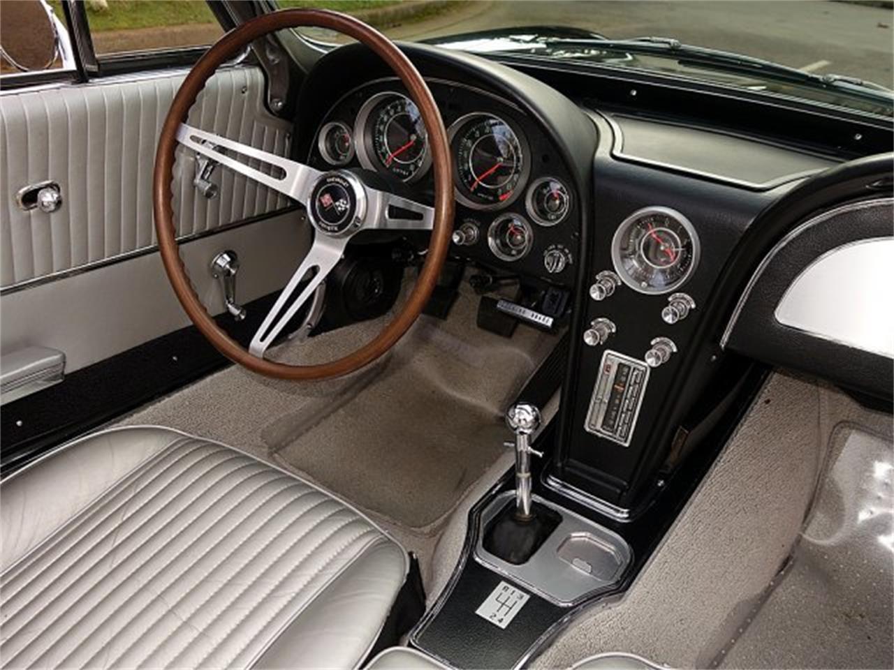 Large Picture of '64 Chevrolet Corvette located in Eugene Oregon - PNWW