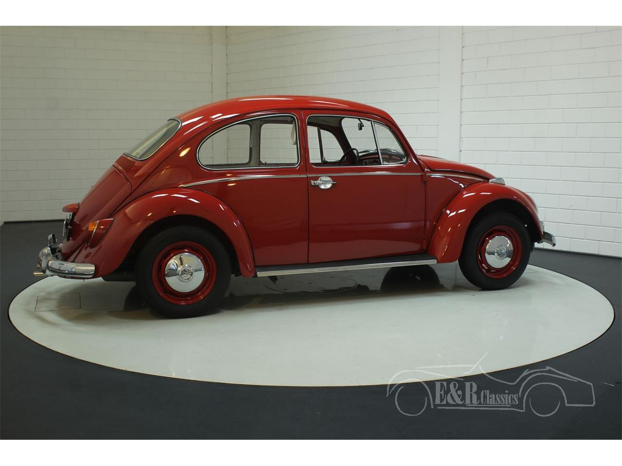 Large Picture of '66 Beetle - PNWX