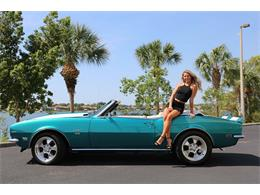 Picture of 1968 Camaro SS - $37,500.00 Offered by Muscle Cars For Sale Inc. - PNWZ