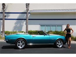 Picture of '68 Chevrolet Camaro SS located in Fort Myers Florida - $37,500.00 - PNWZ