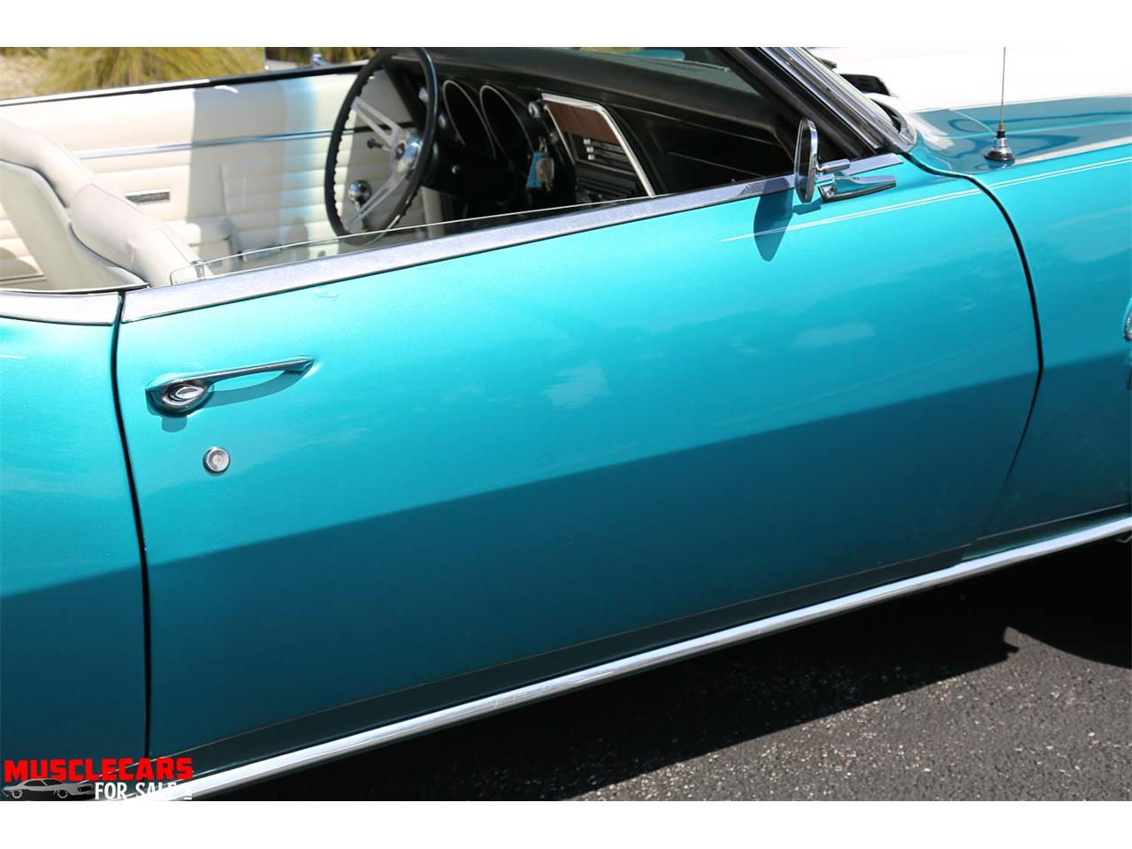 Large Picture of 1968 Camaro SS - $37,500.00 - PNWZ