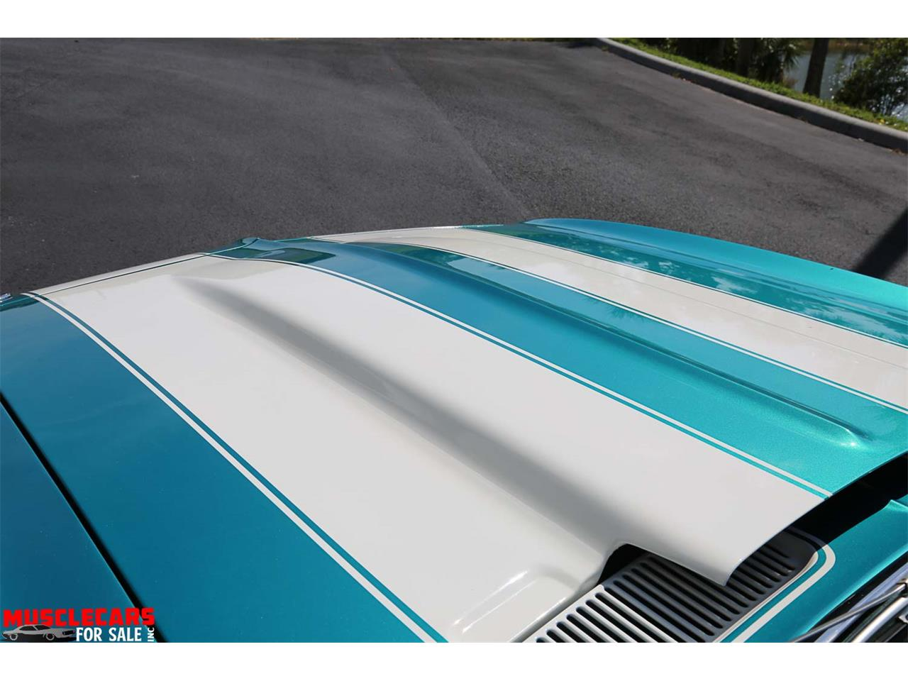 Large Picture of Classic '68 Camaro SS located in Florida - $37,500.00 Offered by Muscle Cars For Sale Inc. - PNWZ