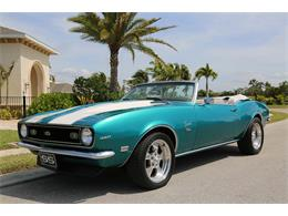 Picture of Classic '68 Chevrolet Camaro SS - PNWZ