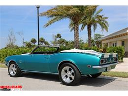 Picture of Classic '68 Camaro SS - $37,500.00 - PNWZ