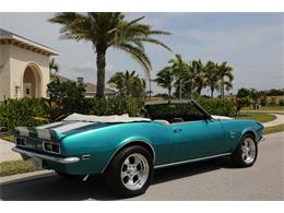 Picture of '68 Chevrolet Camaro SS located in Florida - $37,500.00 Offered by Muscle Cars For Sale Inc. - PNWZ