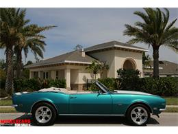 Picture of '68 Chevrolet Camaro SS - $37,500.00 Offered by Muscle Cars For Sale Inc. - PNWZ