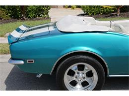 Picture of Classic 1968 Chevrolet Camaro SS - $37,500.00 - PNWZ