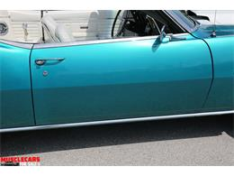 Picture of Classic 1968 Chevrolet Camaro SS located in Fort Myers Florida - $37,500.00 - PNWZ
