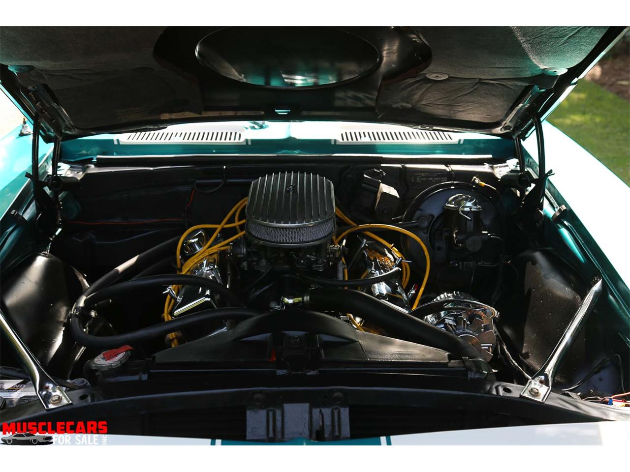 Large Picture of 1968 Camaro SS located in Fort Myers Florida - $37,500.00 Offered by Muscle Cars For Sale Inc. - PNWZ