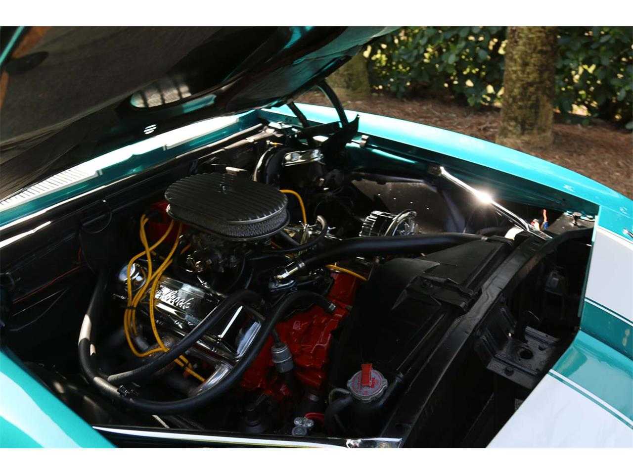 Large Picture of Classic '68 Chevrolet Camaro SS - $37,500.00 Offered by Muscle Cars For Sale Inc. - PNWZ