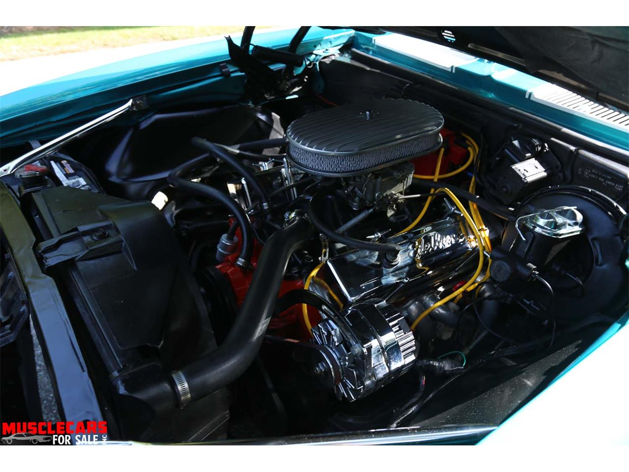 Large Picture of Classic 1968 Chevrolet Camaro SS located in Fort Myers Florida - PNWZ