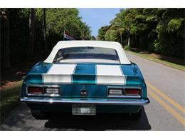 Picture of 1968 Camaro SS located in Fort Myers Florida - $37,500.00 Offered by Muscle Cars For Sale Inc. - PNWZ
