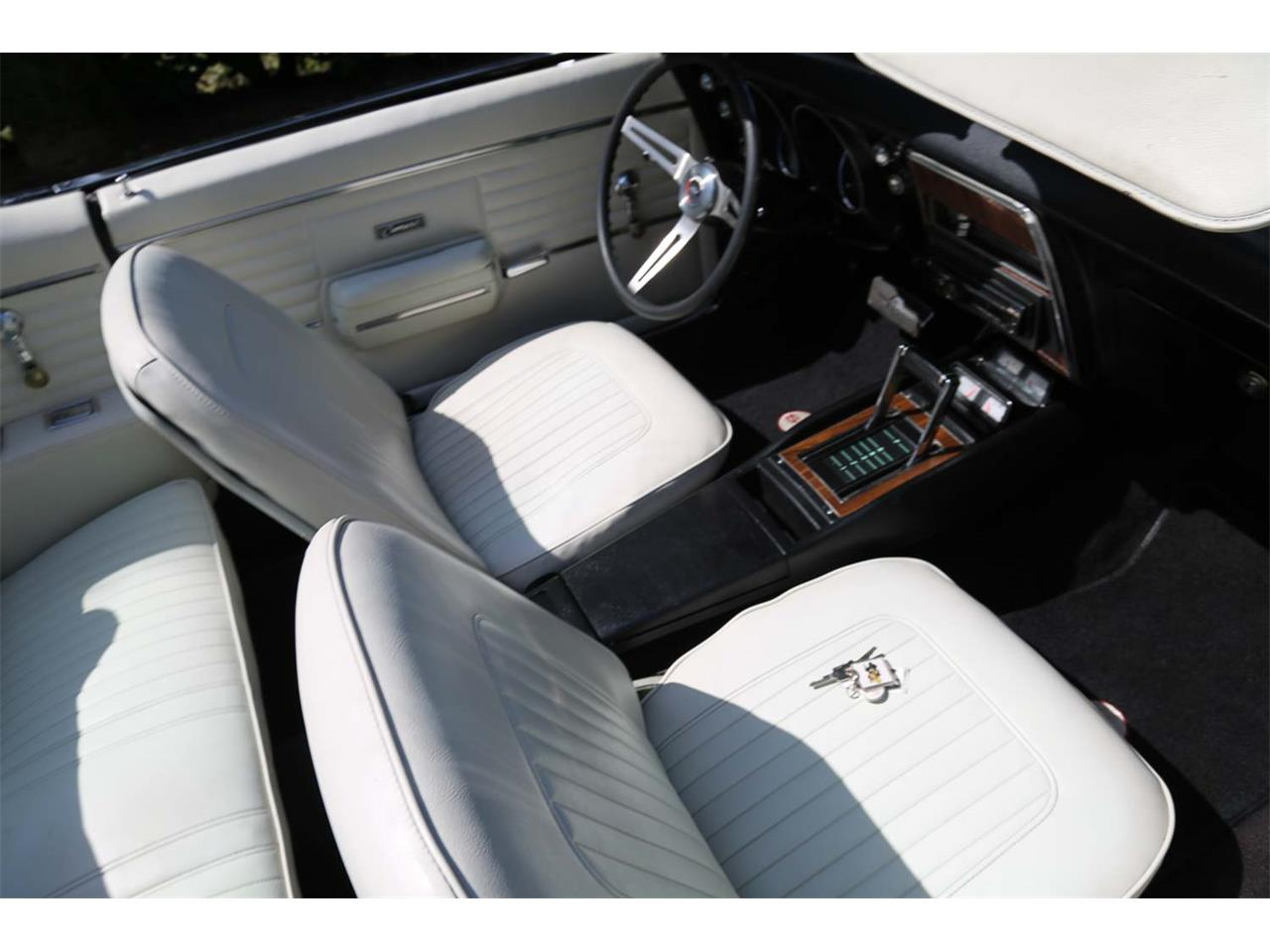 Large Picture of Classic '68 Chevrolet Camaro SS - $37,500.00 - PNWZ
