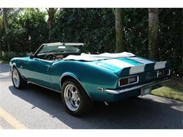 Picture of 1968 Chevrolet Camaro SS located in Florida - PNWZ