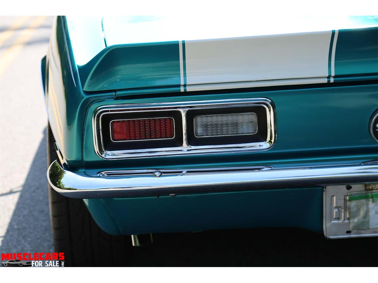 Large Picture of '68 Camaro SS - $37,500.00 - PNWZ