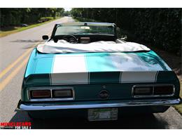 Picture of Classic 1968 Chevrolet Camaro SS - $37,500.00 Offered by Muscle Cars For Sale Inc. - PNWZ