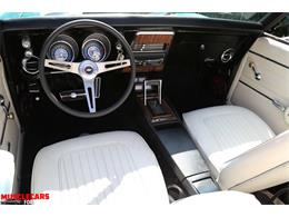 Picture of Classic 1968 Chevrolet Camaro SS located in Florida - $37,500.00 Offered by Muscle Cars For Sale Inc. - PNWZ