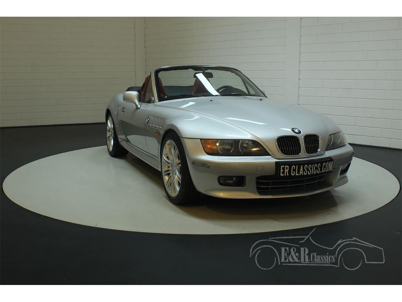 Large Picture of '01 Z3 - PNX1