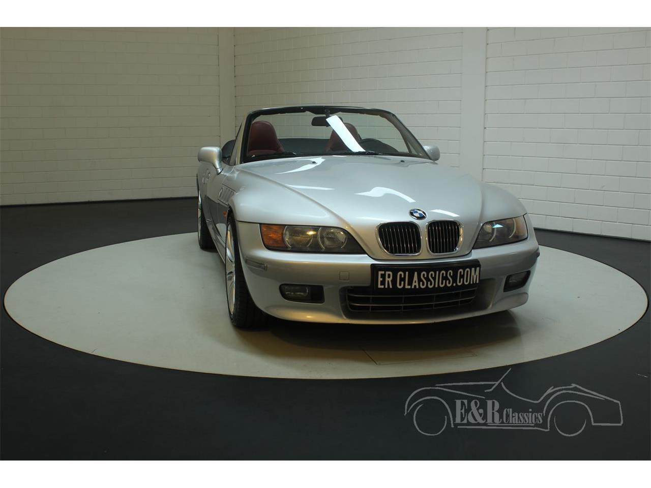 Large Picture of '01 Z3 located in Waalwijk Noord-Brabant - $19,150.00 - PNX1