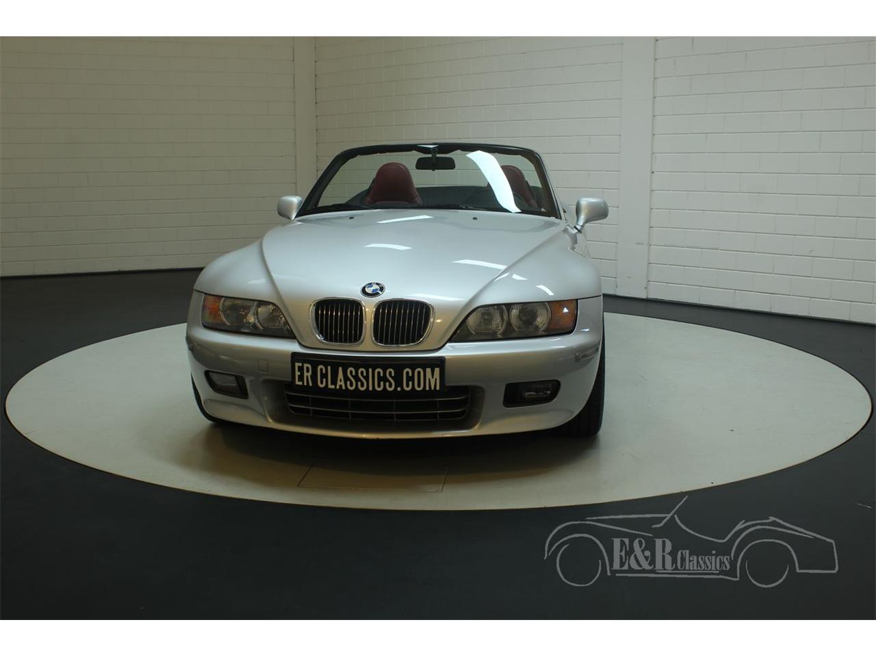 Large Picture of '01 BMW Z3 located in Noord-Brabant Offered by E & R Classics - PNX1