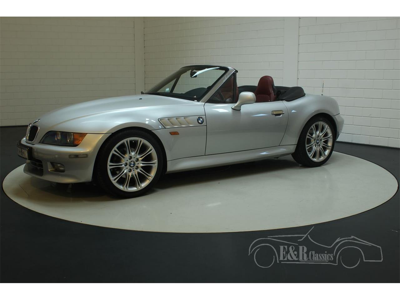 Large Picture of 2001 Z3 - PNX1