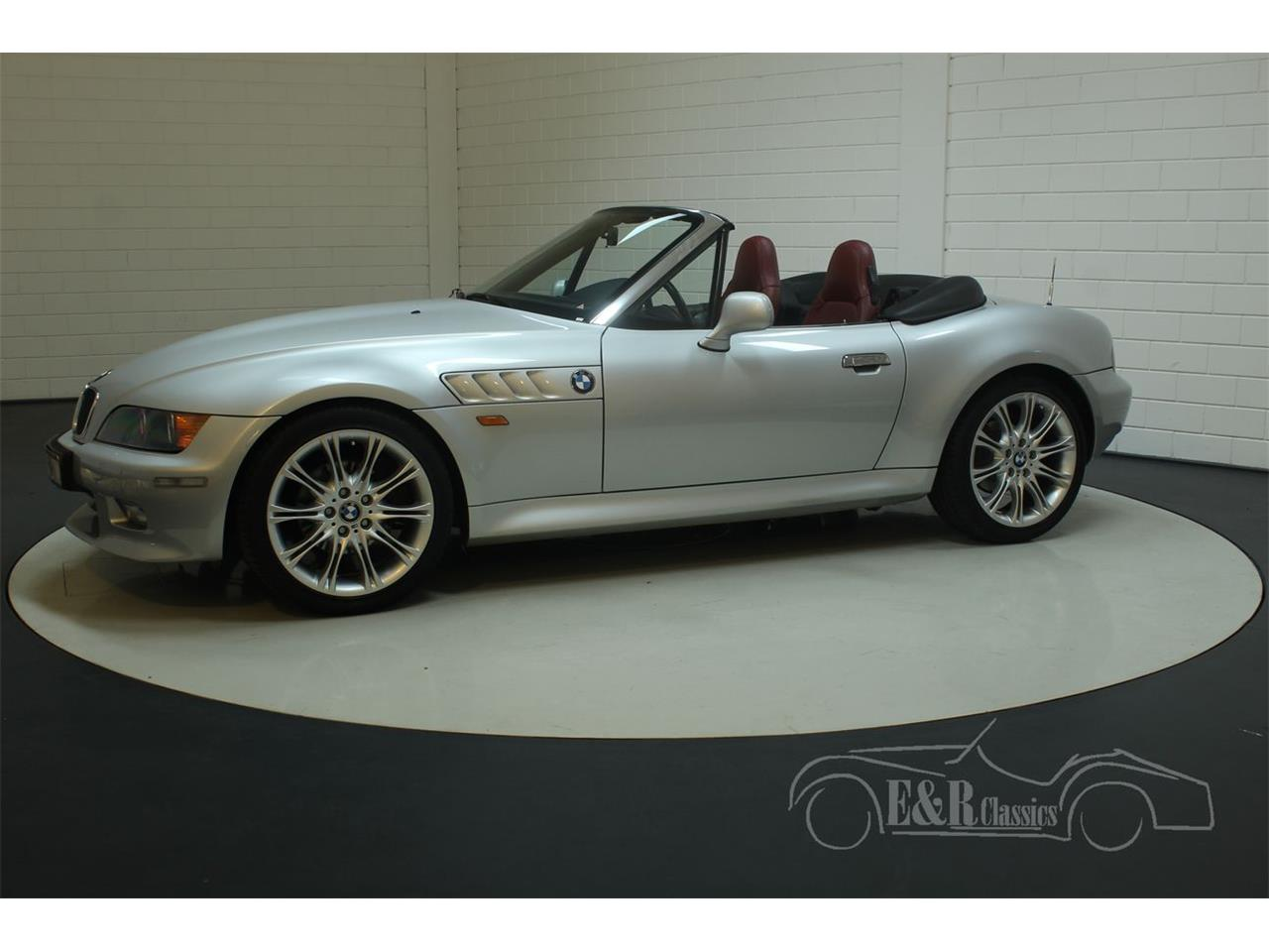 Large Picture of 2001 BMW Z3 - $19,150.00 - PNX1
