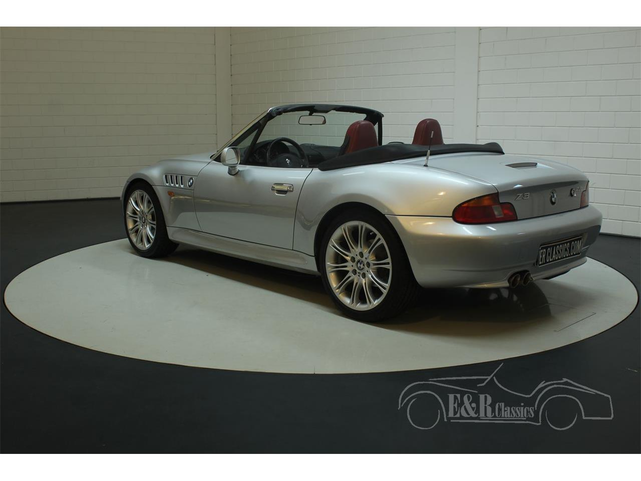 Large Picture of '01 BMW Z3 located in Waalwijk Noord-Brabant Offered by E & R Classics - PNX1