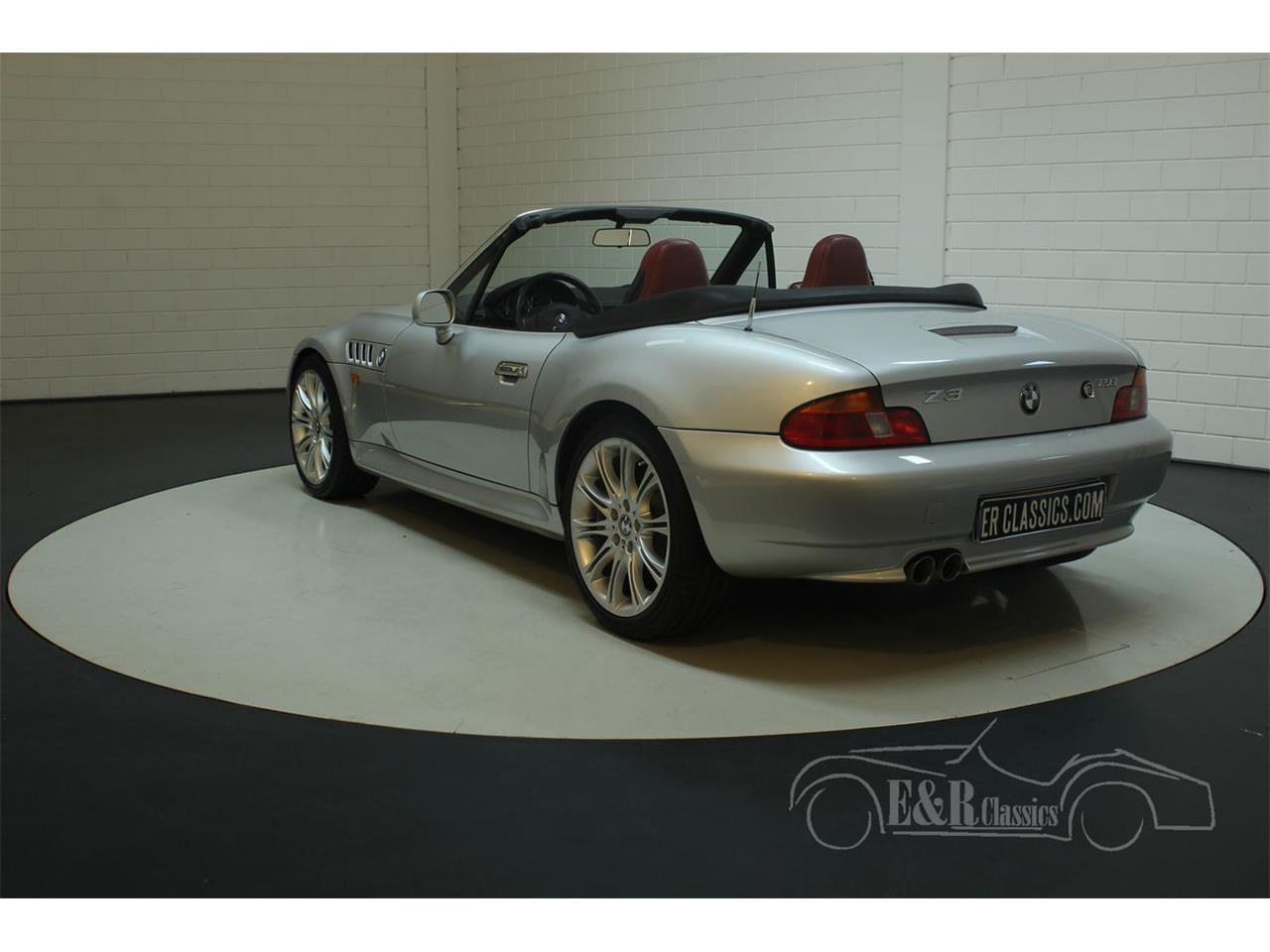 Large Picture of 2001 Z3 located in Noord-Brabant - $19,150.00 Offered by E & R Classics - PNX1