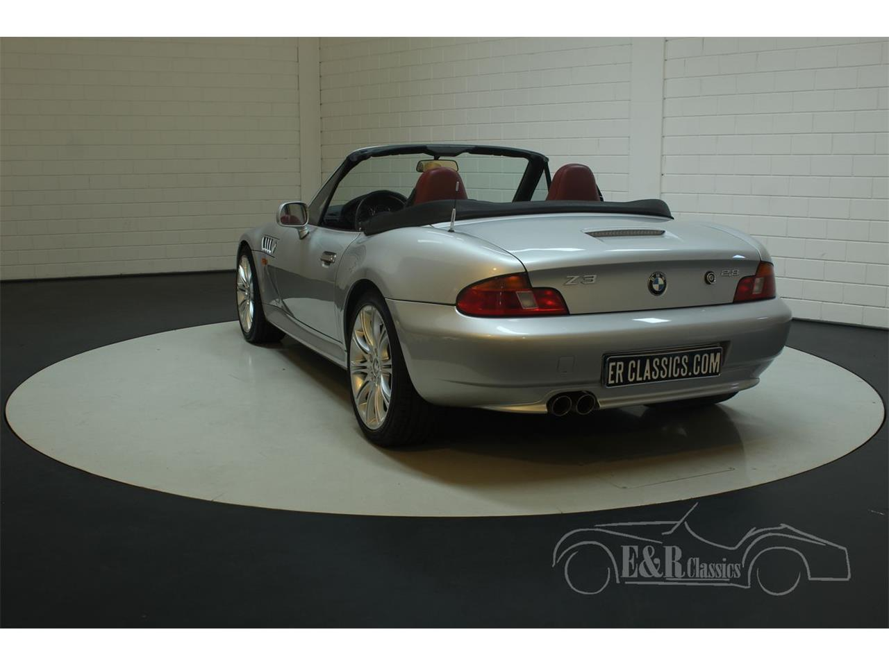 Large Picture of 2001 Z3 located in Waalwijk Noord-Brabant - $19,150.00 Offered by E & R Classics - PNX1