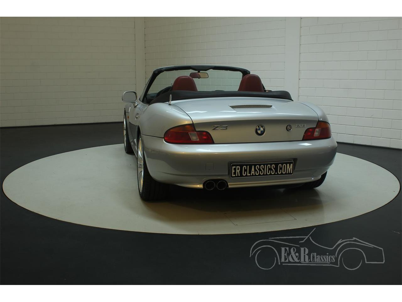 Large Picture of '01 BMW Z3 - PNX1