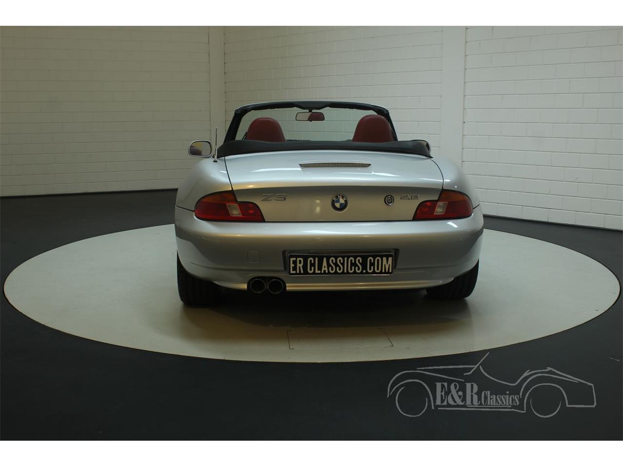 Large Picture of '01 BMW Z3 located in Noord-Brabant - $19,150.00 Offered by E & R Classics - PNX1