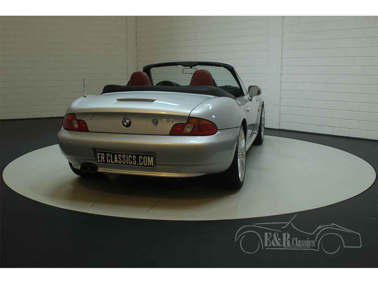 Large Picture of 2001 Z3 located in Waalwijk Noord-Brabant - $19,150.00 - PNX1