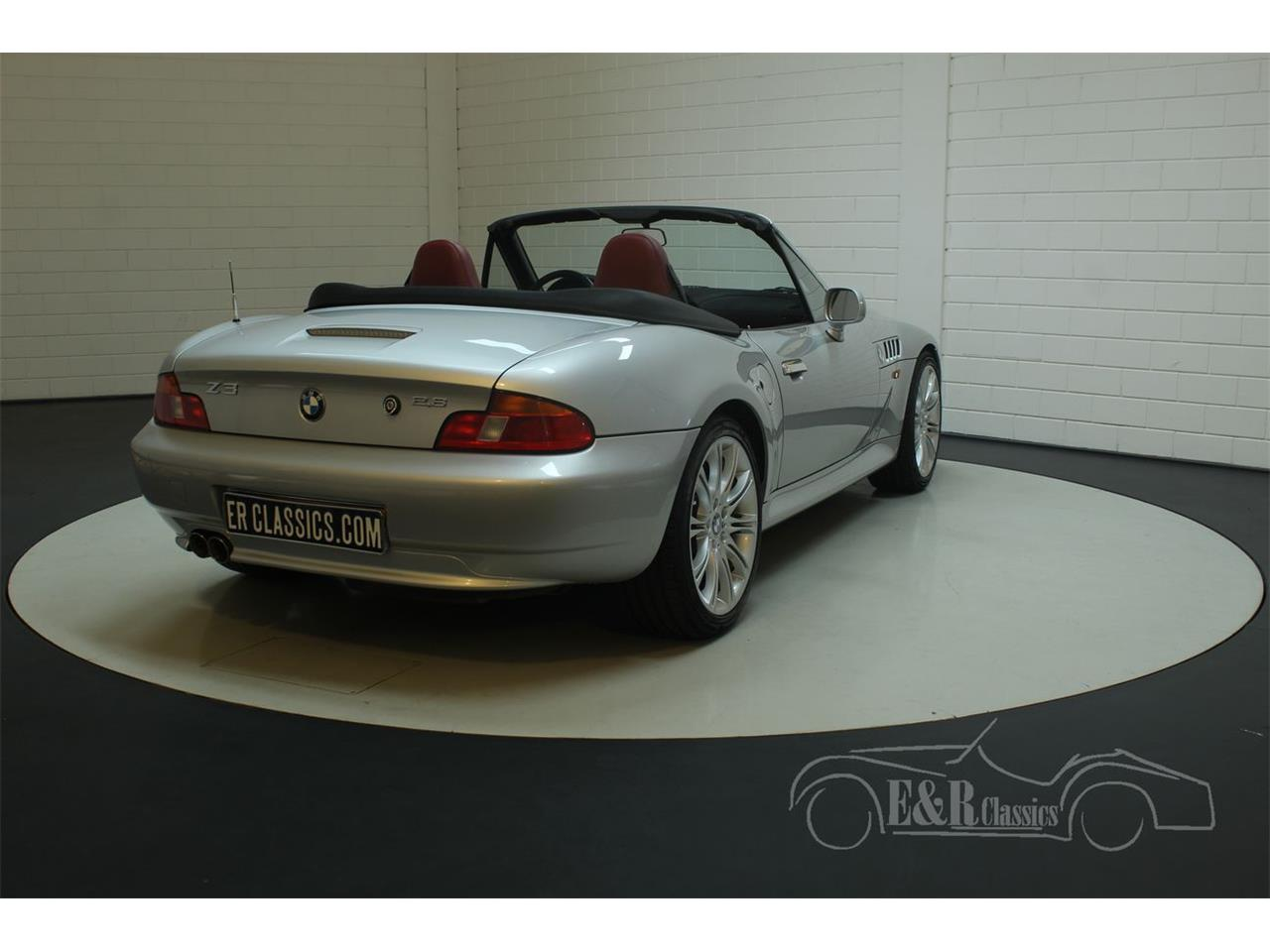 Large Picture of 2001 Z3 located in Noord-Brabant - $19,150.00 - PNX1