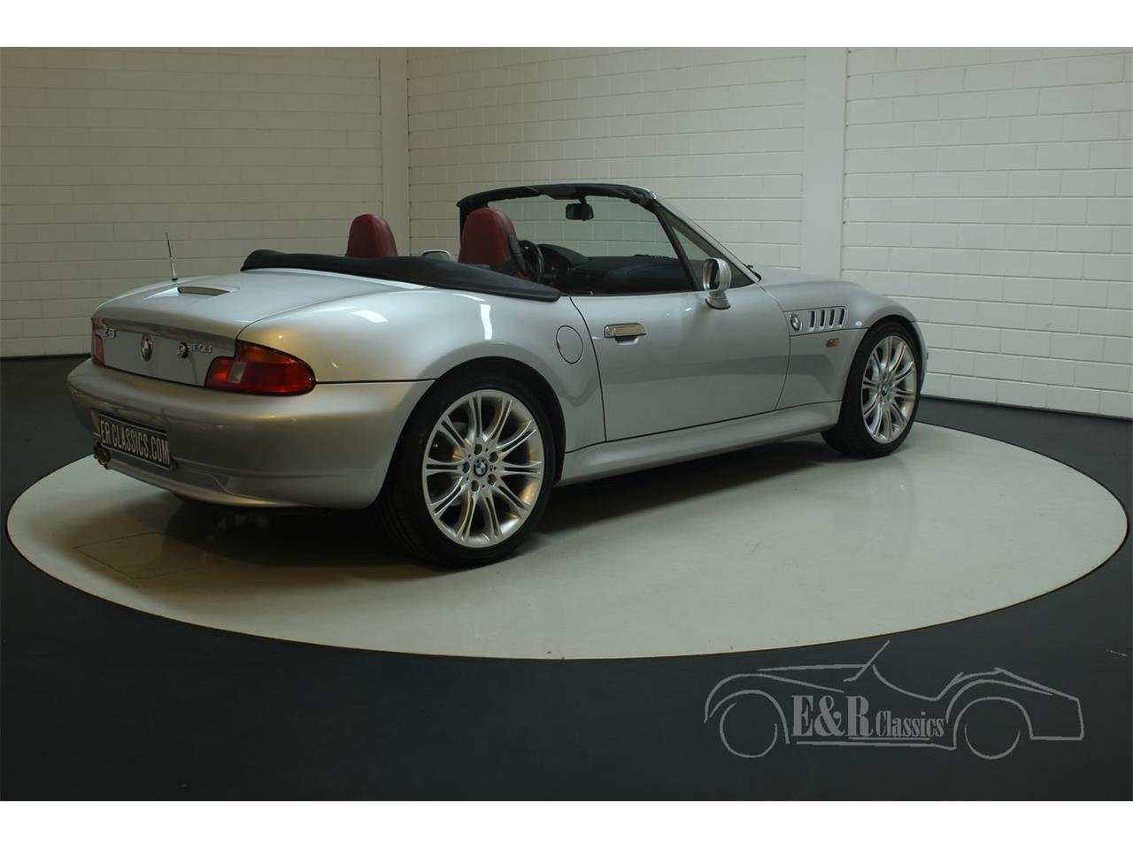 Large Picture of 2001 Z3 - $19,150.00 - PNX1