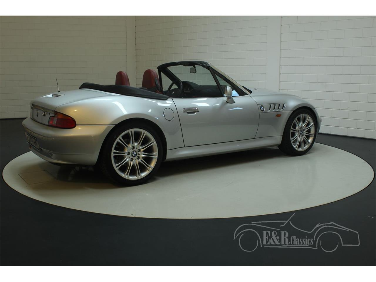 Large Picture of '01 BMW Z3 located in Waalwijk Noord-Brabant - $19,150.00 - PNX1