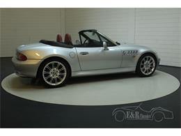 Picture of '01 BMW Z3 located in Waalwijk Noord-Brabant - PNX1