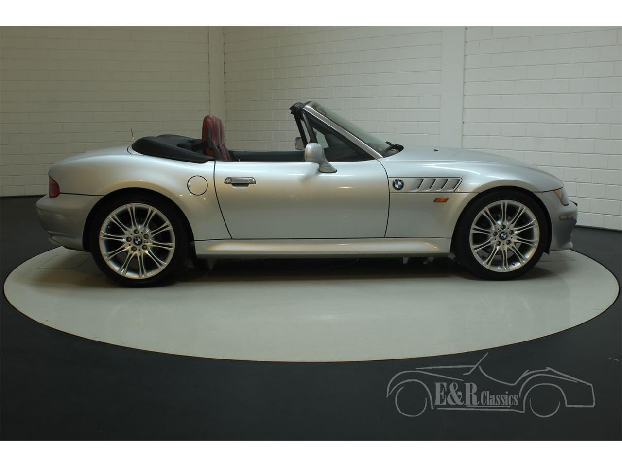 Large Picture of '01 Z3 located in Noord-Brabant - $19,150.00 - PNX1