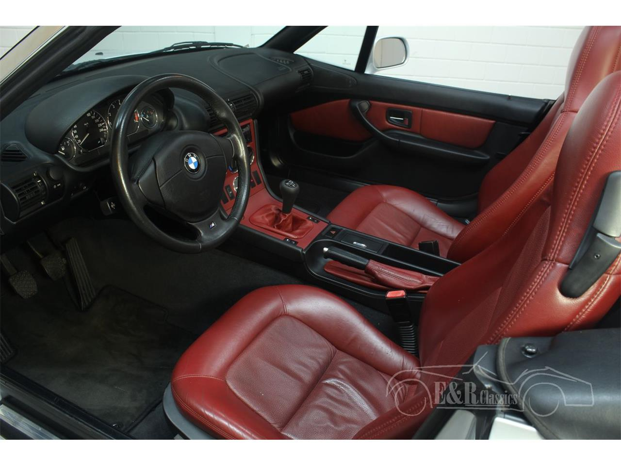 Large Picture of 2001 BMW Z3 located in Noord-Brabant Offered by E & R Classics - PNX1