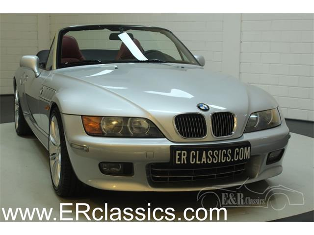 Picture of '01 Z3 - PNX1