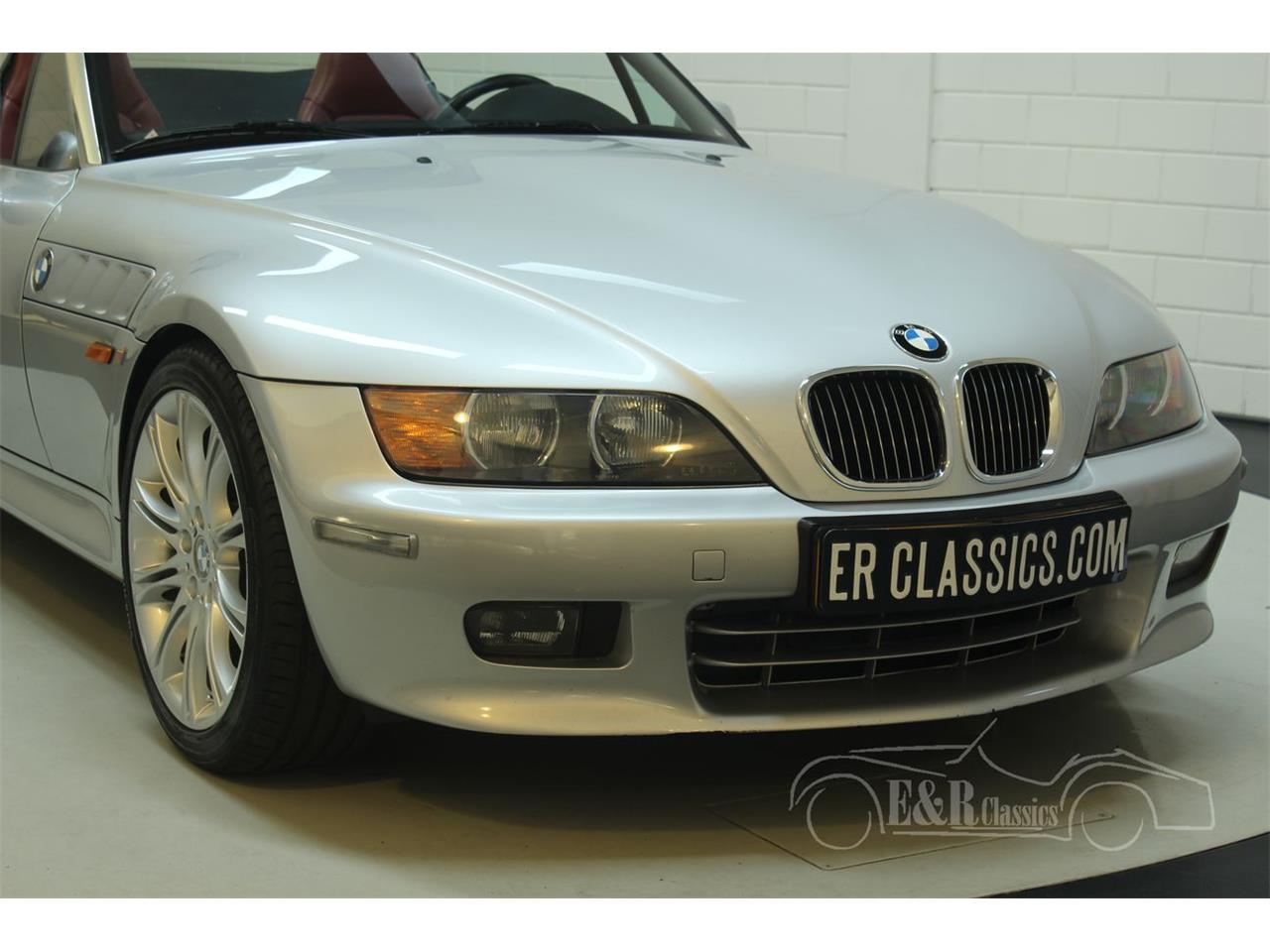 Large Picture of '01 Z3 located in Waalwijk Noord-Brabant Offered by E & R Classics - PNX1