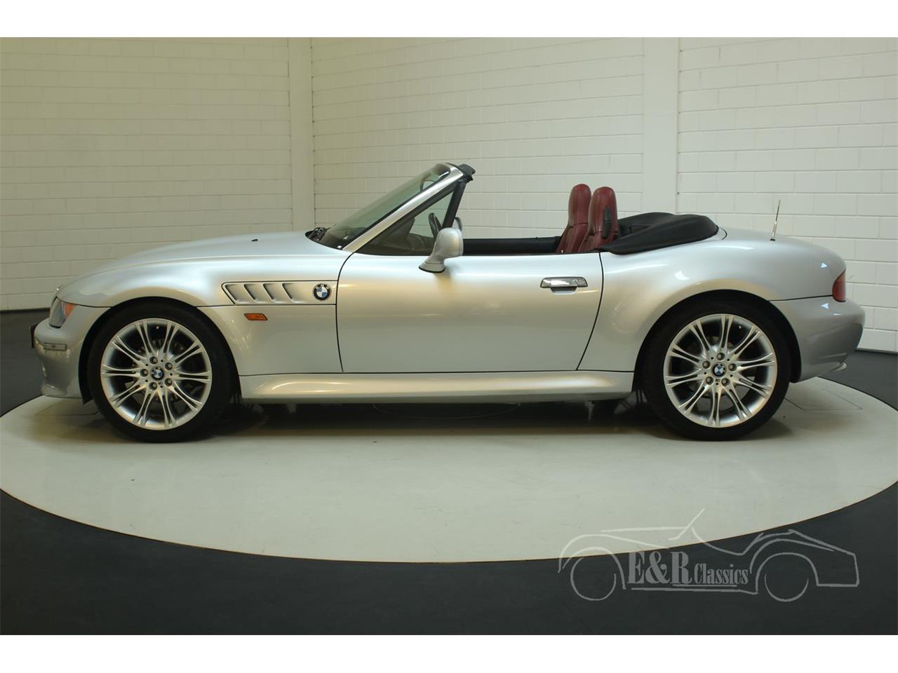 Large Picture of '01 Z3 - $19,150.00 - PNX1