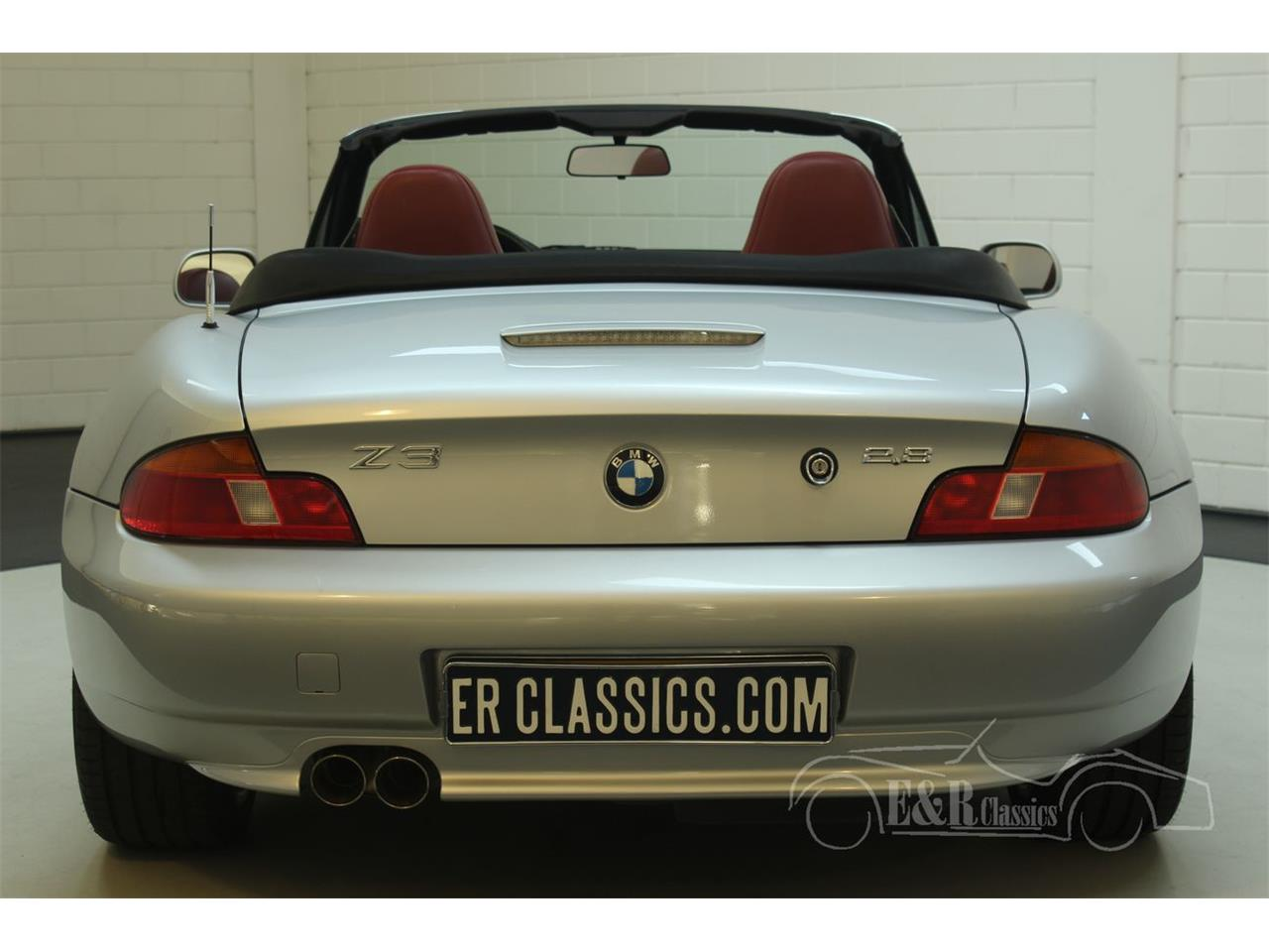 Large Picture of '01 BMW Z3 - $19,150.00 - PNX1